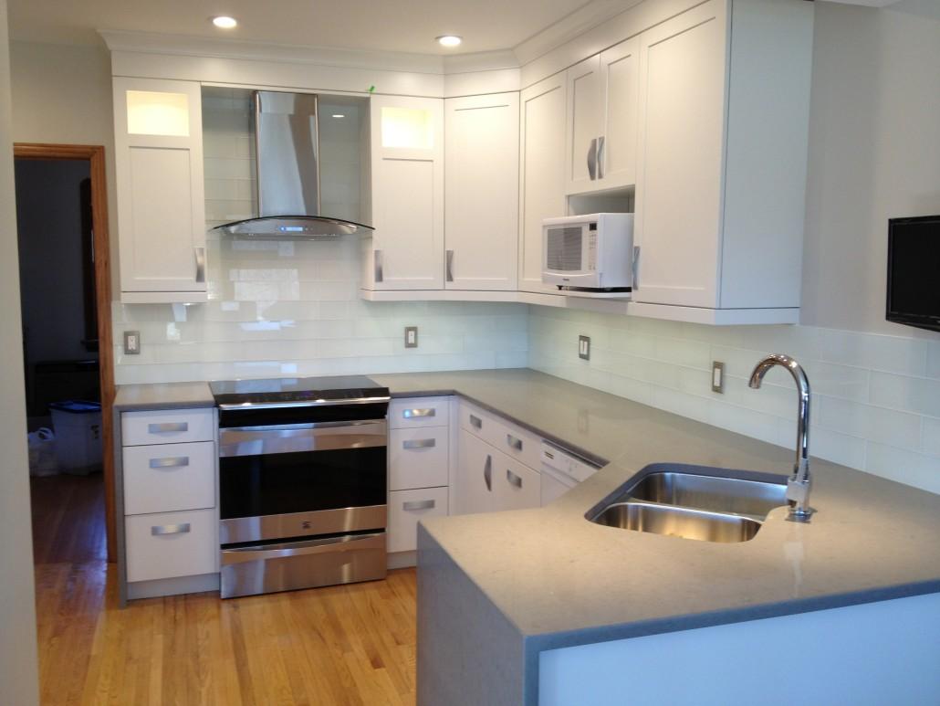 Kitchen Renovations In Winnipeg Forrest Hill Development